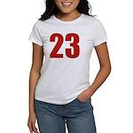 Alluring 23 Women's T-Shirt