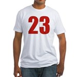Alluring 23 Fitted T-Shirt