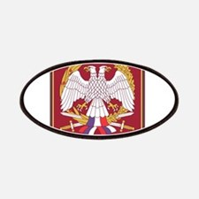 Army of Serbia Montenegro patch.png Patches