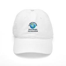 World's Hottest Software Developer Baseball Cap