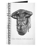 Methuen Carving Man Journal