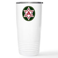 SIXTH_ARMY_PATCH.png Travel Mug
