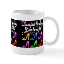 FIERCE THERAPIST Mug