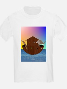 Noah's Ark II T-Shirt