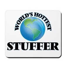 World's Hottest Stuffer Mousepad