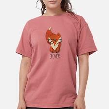 Clever Fox T-Shirt