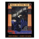 Fox at the Fox 2002 Poster