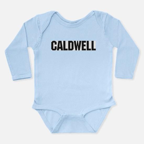 Caldwell, Idaho Infant Creeper Body Suit