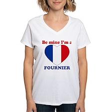 Fournier, Valentine's Day Shirt