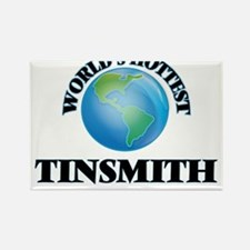 World's Hottest Tinsmith Magnets