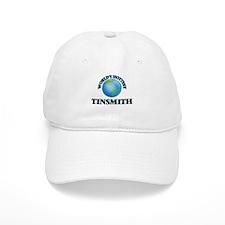 World's Hottest Tinsmith Baseball Cap