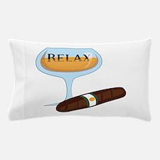 Relax Pillow Case
