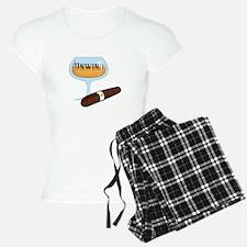 Unwind Pajamas