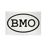 BMO Oval Rectangle Magnet (100 pack)