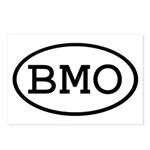 BMO Oval Postcards (Package of 8)