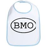BMO Oval Bib