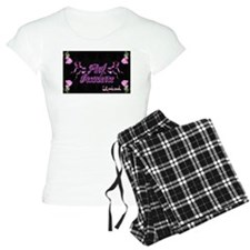 2-Lil pink crush decadence2 Pajamas