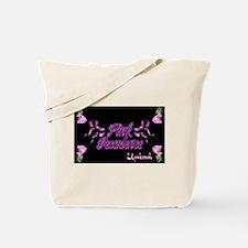 2-Lil pink crush decadence2.jpg Tote Bag