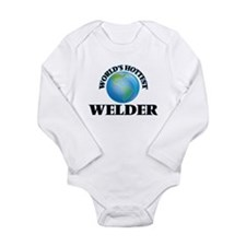 World's Hottest Welder Body Suit