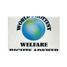 World's Hottest Welfare Rights Adviser Magnets