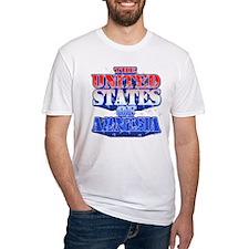 US of Amnesia Shirt