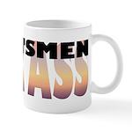 Draftsmen Kick Ass Mug