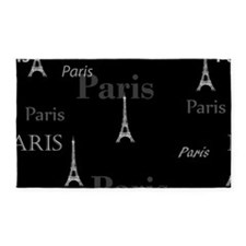 Paris 3'x5' Area Rug