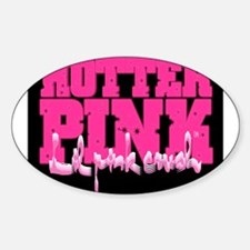 Lil pink crush hotter pink 2 black.jpg Decal