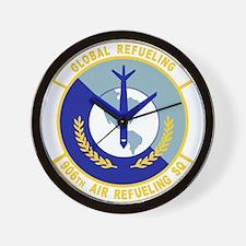 906_air_refueling_sq.png Wall Clock