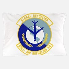 906_air_refueling_sq.png Pillow Case