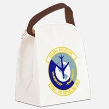 906_air_refueling_sq.png Canvas Lunch Bag