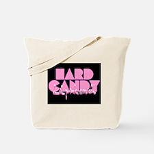 Lil pink crush hard candy black.jpg Tote Bag