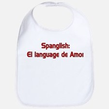 Spanglish: El language de Amo Bib