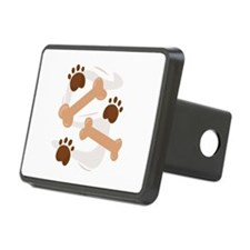 Dog Bones Hitch Cover
