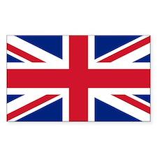 Cute Brit Decal