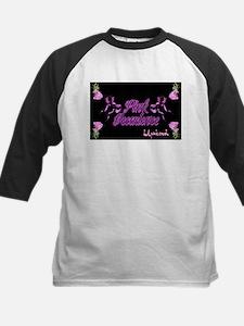 Lil pink crush decadence2.jpg Baseball Jersey
