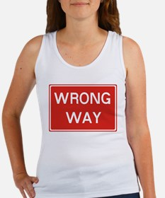 Funny Way Women's Tank Top