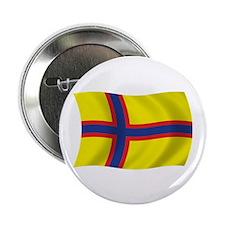 """Ingrian Finns Flag 2.25"""" Button (100 pack)"""