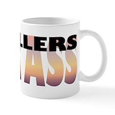 Distillers Kick Ass Mug
