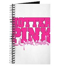 Lil pink crush hotter pink 2.jpg Journal