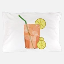 Iced Tea Pillow Case
