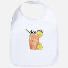 Ice Cold Tea Bib