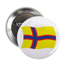 """Ingrian Finns Flag 2 2.25"""" Button (100 pack)"""