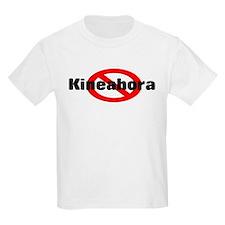 No Kineahoras T-Shirt
