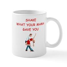 Cute Strip tease Mug