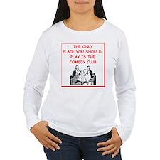 Unique I love cribbage clubs T-Shirt