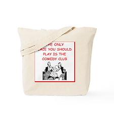 Unique I love cribbage clubs Tote Bag