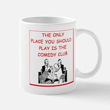 Cute Pinochle club Mug