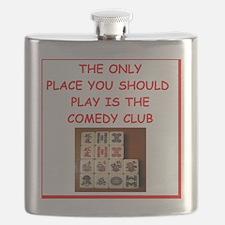 Comedy club Flask