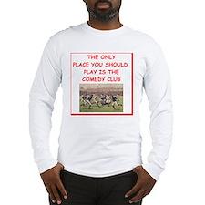Unique Rugby joke Long Sleeve T-Shirt